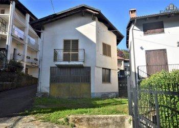 Foto 1 di Casa indipendente via Belvedere, Borgiallo