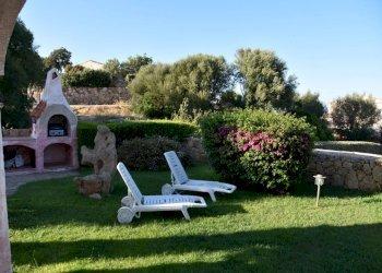 Foto 1 di Villa Via Punta Saline 14, Arzachena