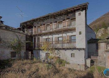 Foto 1 di Casa indipendente Borgata Pidone, Bobbio Pellice