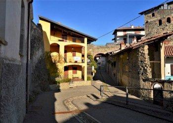 Foto 1 di Casa indipendente via Roma, Fiorano Canavese