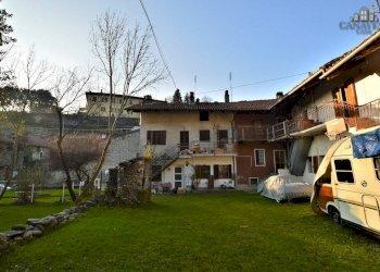 Foto 1 di Casa indipendente piazza San Martino, Baldissero Canavese