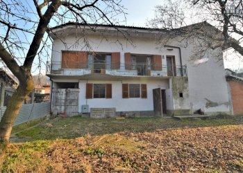 Foto 1 di Casa indipendente Frazione Pianezze, Borgiallo