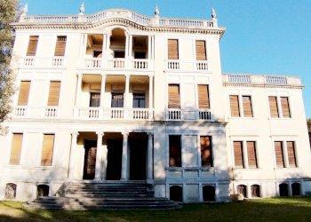 Foto 1 di Villa Storica via Roma, Noventa di Piave