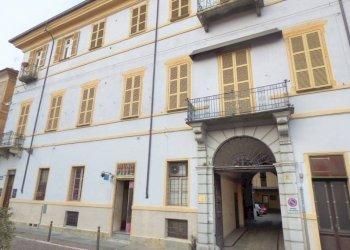 APPARTAMENTO CENTRO STORICO ALL'ULTIMO PIANO CON ASCENSORE piazza Boves