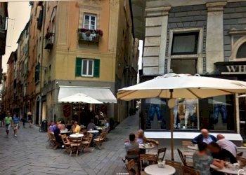 Foto 1 di Bilocale vico spinola, Savona