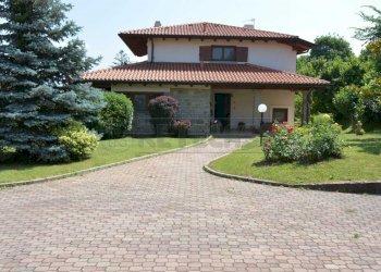 Foto 1 di Villa VIA COLARICH 59/B, Muggia