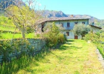 Foto 1 di Rustico / Casale Via Luisetta, Envie