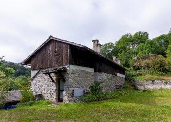Foto 1 di Baita Borgata Porcili, Oncino