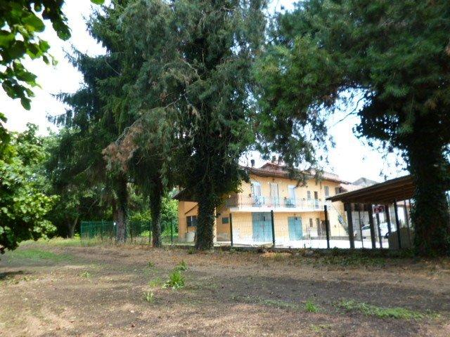 Foto 1 di Rustico / Casale Località Valle, 17, Piozzo