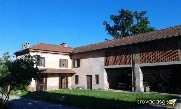 Foto 1 di Rustico / Casale via Case Sparse 60, Castello Di Annone