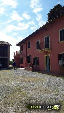 Foto 1 di Rustico / Casale Cossombrato