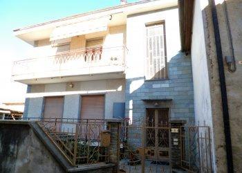 Foto 1 di Casa indipendente Via Borghetto, 6, Martiniana Po