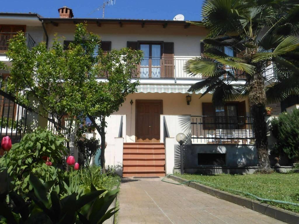 Foto 1 di Casa indipendente Cunico, Cunico