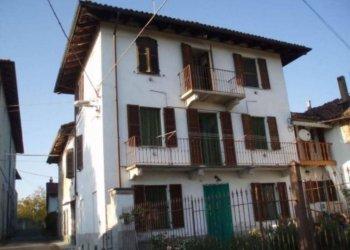 Foto 1 di Rustico / Casale strada Provinciale 33, Viale D'asti