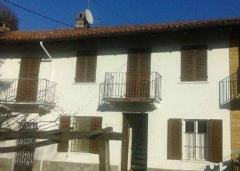 Foto 1 di Casa indipendente strada statale, Passerano Marmorito