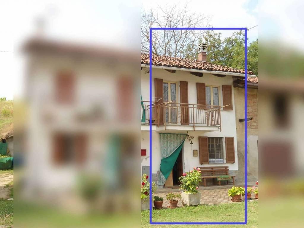 Foto 1 di Casa indipendente San Grato, Ferrere