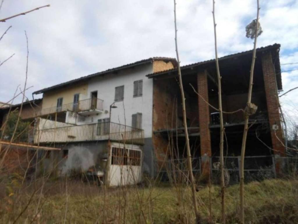 Foto 1 di Rustico / Casale Casali Freis, Piovà Massaia