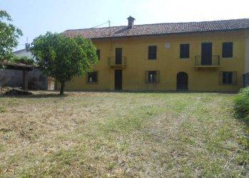 Foto 1 di Rustico / Casale via collina del negro, Cortazzone