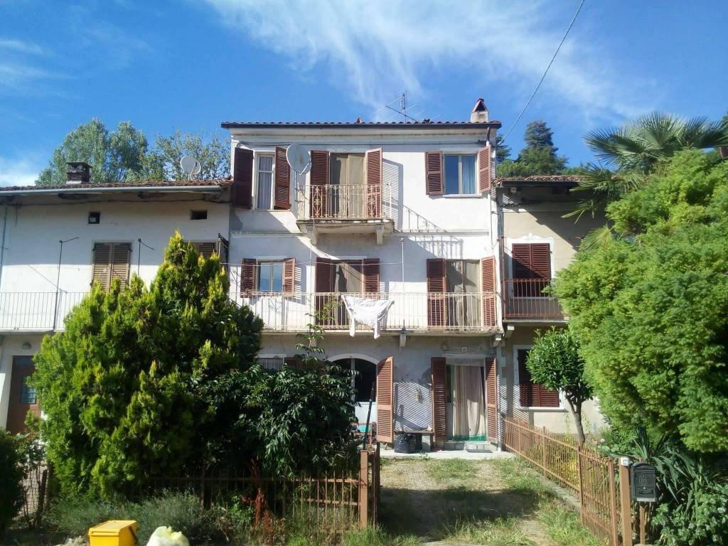 Foto 1 di Rustico / Casale strada provinciale Borgata Besolo 42, Aramengo