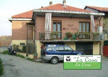 Foto 1 di Casa indipendente via Marconi, 6, Piea