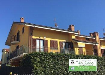 Foto 1 di Attico / Mansarda via San Isidoro, Villanova D'asti