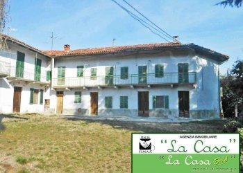 Foto 1 di Rustico / Casale Albugnano, Albugnano