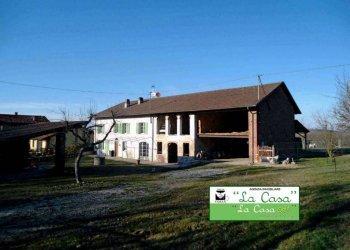 Foto 1 di Rustico / Casale corso IV novembre, Dusino San Michele