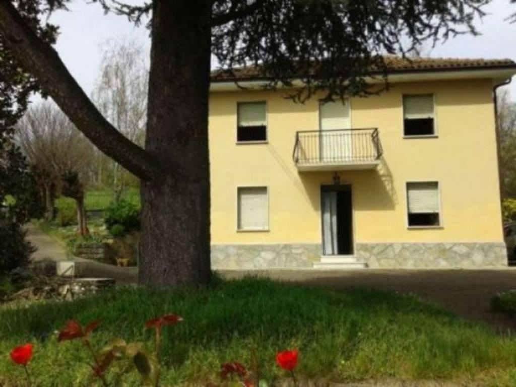 Foto 1 di Casa indipendente strada provinciale, Montafia