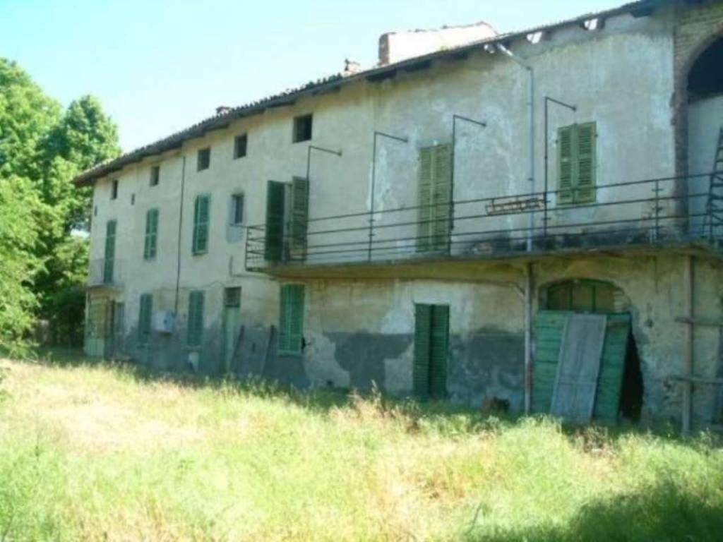 Foto 1 di Rustico / Casale strada Provinciale 22, Montiglio Monferrato