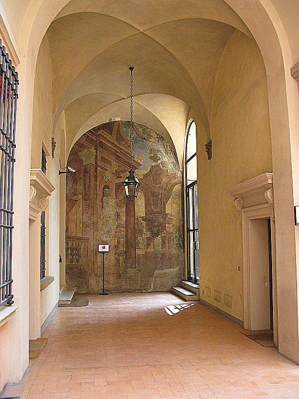 Foto 2 di Ufficio GALLERIA CAVOUR, Bologna