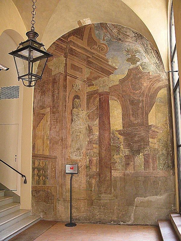 Foto 6 di Ufficio GALLERIA CAVOUR, Bologna