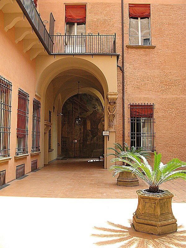 Foto 8 di Ufficio GALLERIA CAVOUR, Bologna