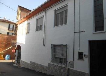 Foto 1 di Attico / Mansarda Via Durando, 1, Portacomaro