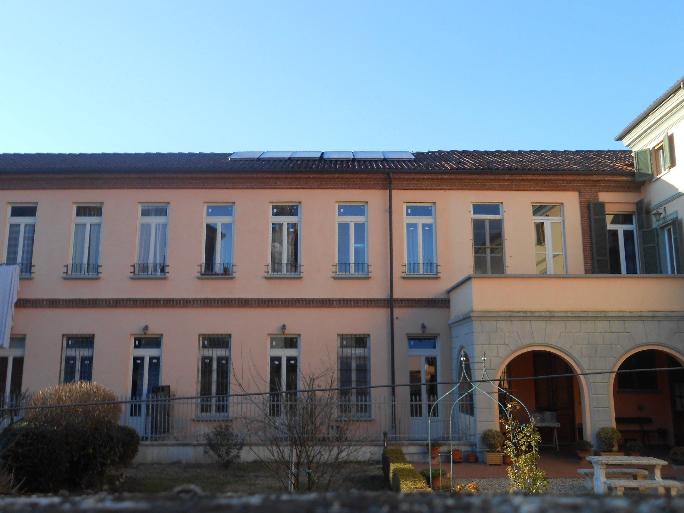 Foto 1 di Monolocale Via San Rocco, 12, Buttigliera D'asti