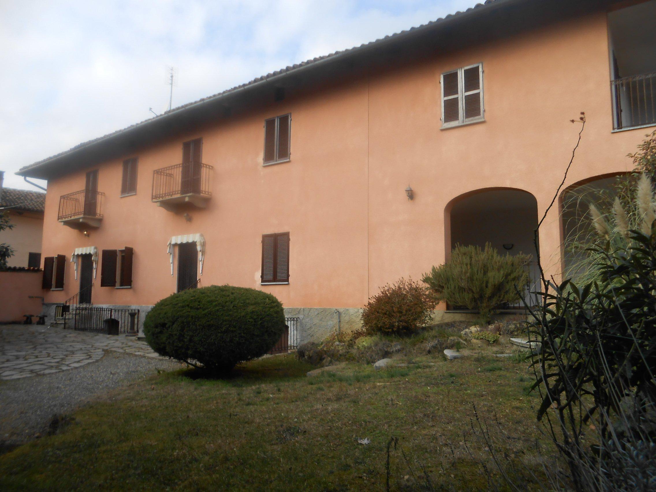 Foto 1 di Casa indipendente Castelnuovo Don Bosco, Castelnuovo Don Bosco