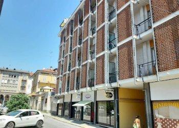 Mansarda Centro Cuneo