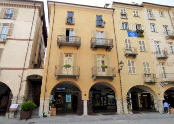 Centro Storico, Via Roma, appartamento in stabile restaurato Via Roma