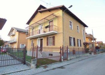 Borgo SD, appartamento con giardino in bifamiliare vicolo dei Fiori 7