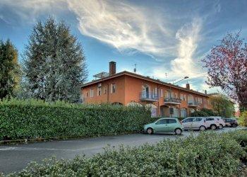 Foto 1 di Trilocale via Valentino Bonaudo, Favria