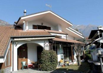 Foto 1 di Villa via G. Ivol, Chianocco