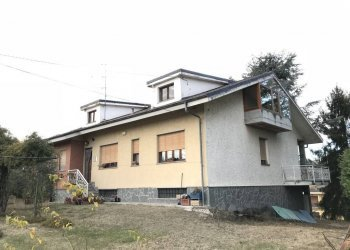 Foto 1 di Villa Strada Alba, Sommariva Perno