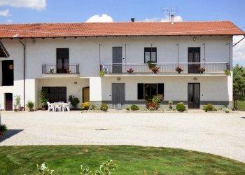 Monastero di Dronero - grande casa indipendente con terreno Frazione Castelletto 42