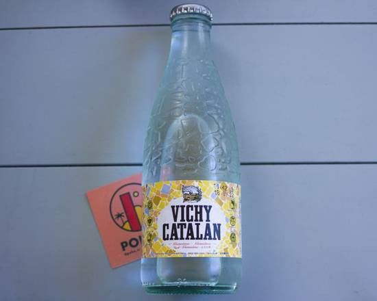 Agua Vichy