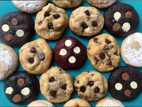 Bolsita de 6 cookies GUILTY®