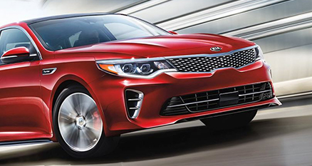 Test Drive all new KIA in Allentown PA