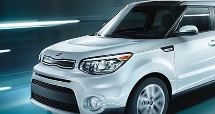 Test Drive all new KIA in Reading PA