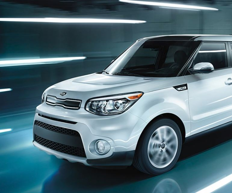 Shop the all new Kia Soul near Hamburg, Allentown and Reading