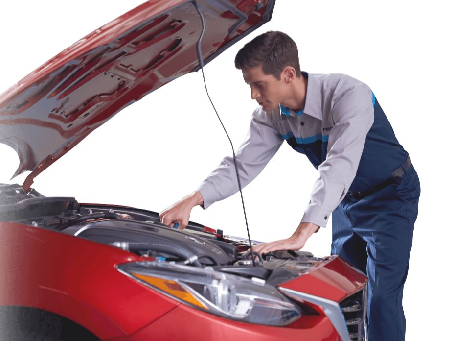 Schedule vehicle repairs in Philadelphia