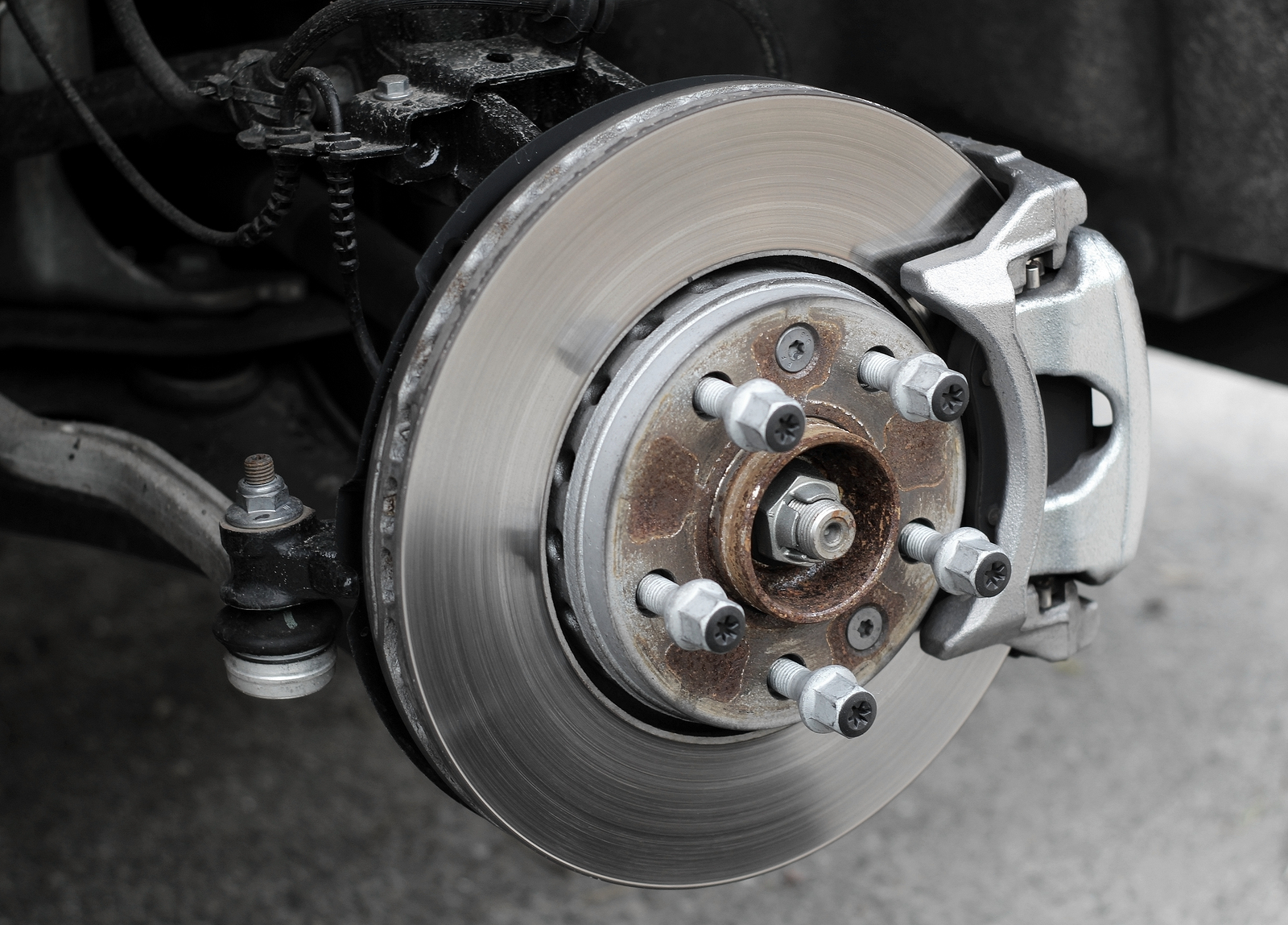 Car brake parts for sale near New Castle