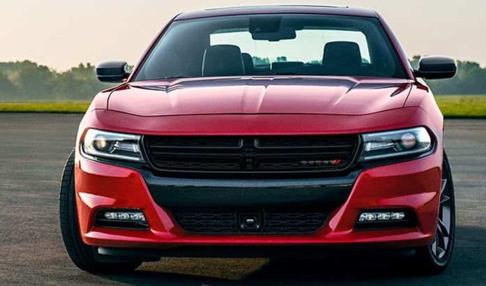 Shop the all new Dodge Charger at Carman in New Castle